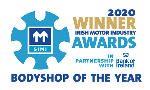 Bodyshop of the Year 2020